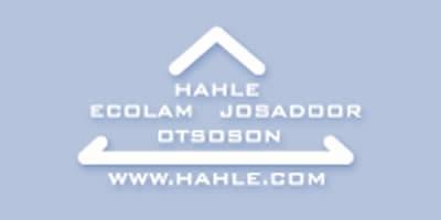 Hahle ecolam